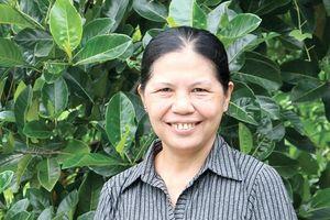 Người Bí thư Chi bộ năng nỗ trong công tác xây dựng nông thôn mới