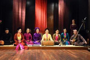 Nhiều hoạt động đặc biệt trên phố cổ dịp kỷ niệm 1010 năm Thăng Long – Hà Nội