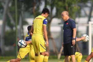 Thầy Park và ông Shin, 2 HLV Hàn Quốc hẹn gặp tại Pháp