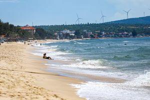 'Thủ đô resort' Mũi Né trông chờ du khách nội địa