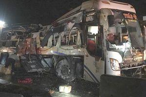 Một người chết, 19 người bị thương trong vụ tai nạn trên quốc lộ 1