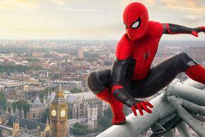 'Spider-Man 3' sắp ghi hình tại New York