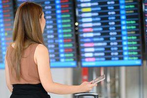 Hộ chiếu điện tử tiện lợi cho công dân