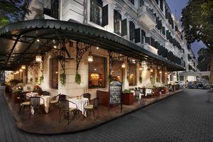 4 khách sạn của Việt Nam được vinh danh 'Top 20 khách sạn hàng đầu châu Á'