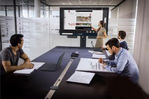 Dell giới thiệu loạt màn hình Dell UltraSharp