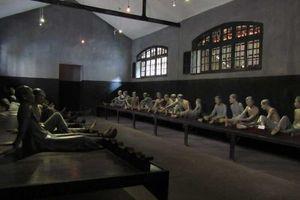 Top 10 nhà tù lịch sử nổi tiếng nhất thế giới