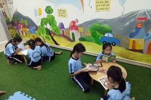 Tặng nhiều phần quà ý nghĩa cho đồng bào và các cháu học sinh ở Cao Bằng