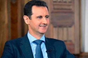 Tổng thống Syria muốn được tiêm vắc-xin ngừa Covid-19 của Nga