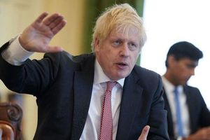 Ông Johnson muốn nước Anh trở thành nhà vô địch thế giới về 'năng lượng xanh giá rẻ'