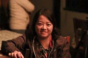 Phê chuẩn khởi tố, bắt tạm giam Phạm Đoan Trang