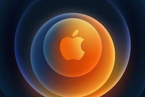 iPhone 12 sẽ ra mắt vào ngày 13/10 trong sự kiện 'Hi, Speed'