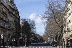 Chuyện không lạ ở Pháp, bỗng dưng mất nhà