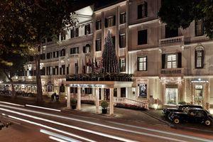 Bốn khách sạn Việt Nam được vinh danh 'hàng đầu châu Á'