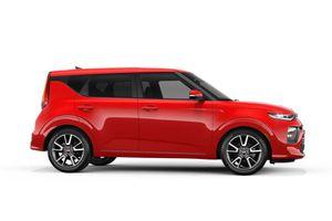 SUV cỡ nhỏ của Kia chốt giá hơn 400 triệu đồng, quyết đấu với Hyundai Kona