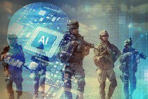 Mỹ đang thử nghiệm phương thức tác chiến AI tương lai