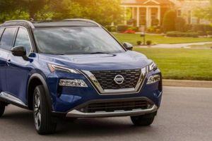 Nissan X-Trail 2021 chốt giá từ 595 triệu đồng tại Mỹ