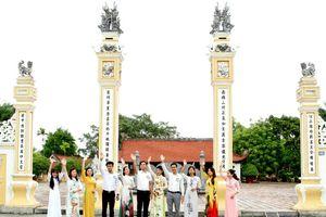 12 thí sinh tham gia chung kết Hội thi Người thuyết minh hay nhất về Quảng Yên lần thứ II