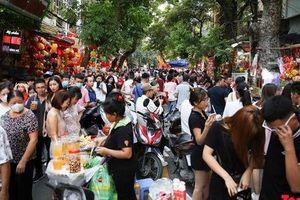 Hà Nội đặt mục tiêu đến năm 2025 thu hơn 150 nghìn tỷ đồng từ khách du lịch