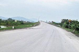 Hải Phòng: Phê duyệt hơn 1.220 tỷ đồng nâng cấp Quốc lộ 10