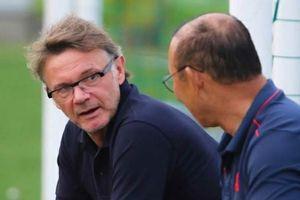 Sang Pháp dự Toulon Cup, U-22 Việt Nam gặp toàn 'hàng khủng'