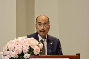 'Có làn sóng đầu tư Việt Nam + 1 ở nhiều doanh nghiệp Nhật'