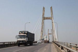 Hải Phòng: Nâng cấp, cải tạo Quốc lộ 10 đoạn từ cầu Đá Bạc đến chân cầu Kiền