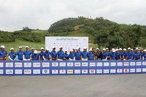 Kết nối doanh nghiệp qua Giải Golf Sao vàng lần thứ VI - 2020