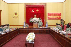 Thủ tướng Chính phủ sẽ dự và chỉ đạo Đại hội Đảng bộ Công an Trung ương