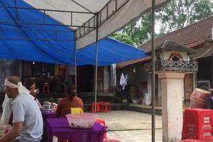 Vụ con trai 41 tuổi đâm mẹ tử vong rồi tự sát ở Nghệ An: Hai mẹ con thường xuyên cãi nhau