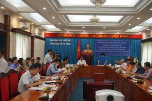 TP.Hồ Chí Minh giám sát thực hiện Luật Thi hành án dân sự