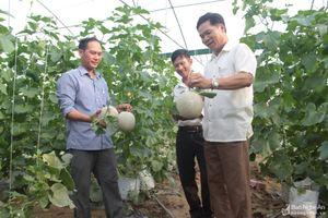 Phát huy 'Dân vận khéo' ở Nghi Lộc