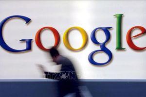 Google 'gặp khó' tại Hàn Quốc và Pháp