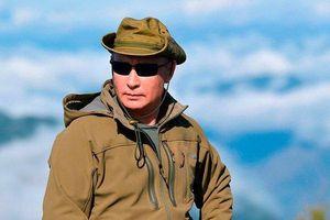 Tổng thống Nga Putin đón sinh nhật như thế nào?