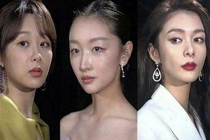 Loạt khoảnh khắc 'bóc trần' nhan sắc của dàn mỹ nhân Hoa ngữ: Dương Tử xinh đẹp, Khổng Tuyết Nhi chiếm trọn spotlight