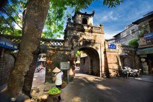 10 địa điểm nhất định phải check in khi Hà Nội vào Thu