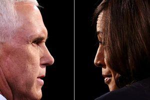 Ông Pence thắng vì chỉ trích đúng yếu điểm kinh tế của đối thủ tranh luận?