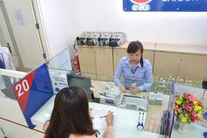 Đồng tiền Việt đã tăng giá trong hơn 2 tháng qua