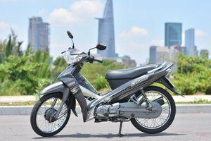 Những mẫu xe máy dưới 20 triệu đồng đáng chú ý tại Việt Nam