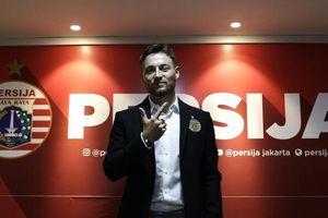 Marc Anthony Klok: 'Tôi muốn giúp Indonesia vô địch AFF Cup'