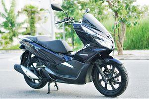 Những mẫu xe máy bị người dùng Việt thờ ơ