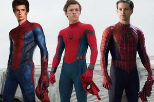 Liệu ba phiên bản Người Nhện có xuất hiện ở 'Spider-Man 3'?
