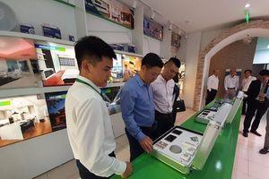 Công ty CP bóng đèn phích nước Rạng Đông: Hơn 1.200 sáng kiến - cải tiến đã và đang được áp dụng hiệu quả