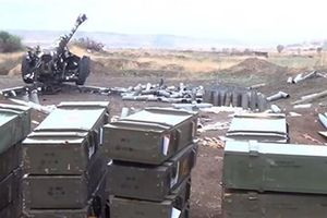 Báo Ankara: Moskva sẽ quyết định kết quả cuộc chiến Baku-Yerevan