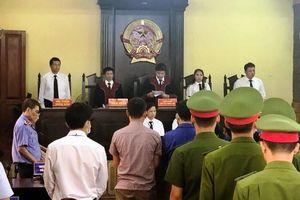 Vụ gian lận điểm thi ở Sơn La: 5 người xin kháng cáo