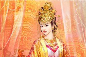 Hoàng Thái Hậu mở kĩ viện để kiếm sống của Trung Quốc