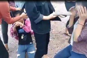 Phòng GD&ĐT Đông Triều (Quảng Ninh) thông tin vụ việc nữ sinh bị đánh ngoài cổng trường