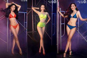 Top 60 Hoa Hậu Việt Nam 2020 'lột xác' nóng bỏng với bộ ảnh bikini