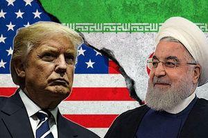 Mỹ giáng đòn hiểm, Iran ra tuyên bố cứng