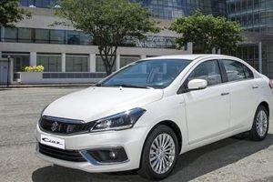 Chiếc ô tô Suzuki đang giảm giá mạnh chỉ còn hơn 400 triệu tại Việt Nam