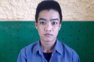 Ghen tuông, nam thanh niên đâm chết bạn gái 17 tuổi